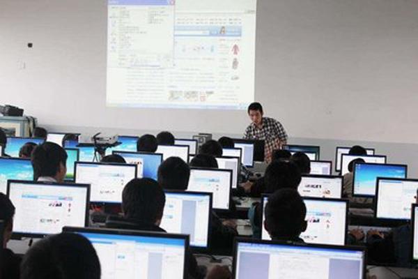 兰州职业学校解析计算机应用技术相关知识